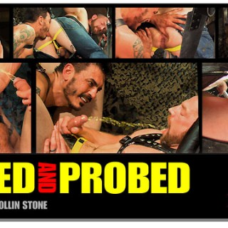 Pissed and Probed: Scene 1