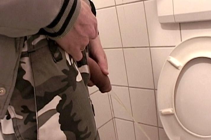 Toilet dreams