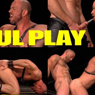 Piss Play: Nick Prescott & Matt Stevens