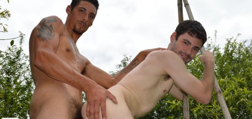 Rokko & Michael Amerika