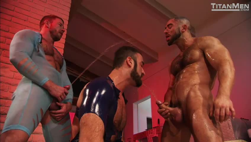 Download free gay leather piss sex the other studs stir