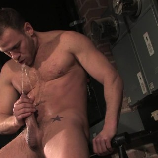 Piss Pigs: Drew Cutler 2