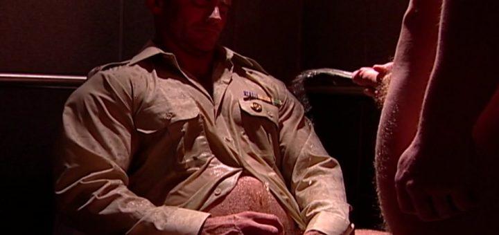 Piss N' Fuck: Brendan Davies, Mason Wyler and Tory Mason