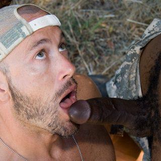 Piss & Fuck: Brody Newport, CJ Madison and Diesel Washington