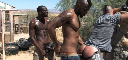 Dirty Piss Pigs - Part 1