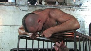 Marco Cruise's Piss Party - Photos 7