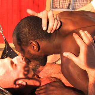 Bareback And Piss: Jake Wetmore and Jay Dupree 8