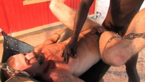Bareback And Piss: Jake Wetmore and Jay Dupree 9