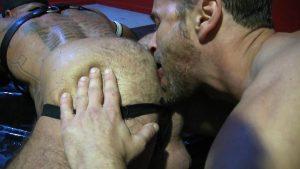 Sean Storm and Ray Dalton - Piss And Bareback 9