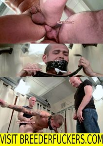Getting Fucked While Pissing On His Face 5