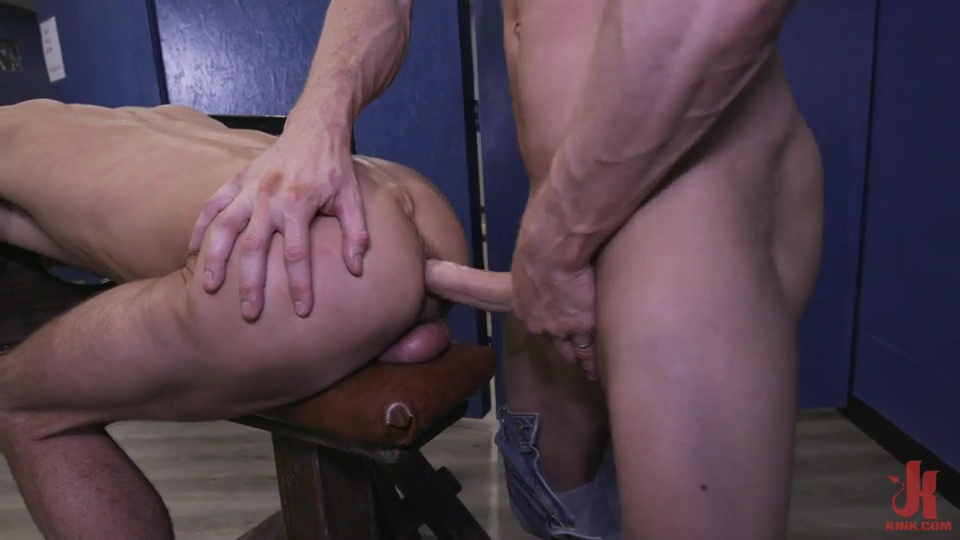 Sleazy Pissing Video With Johnny Ford & Casey Everett